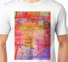 The city 35a Unisex T-Shirt