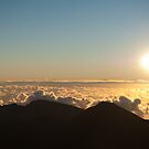 On Top of the World!  Haleakala Maui, Hawaii by aMillionWordsCa