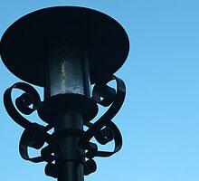 The Lamppost by kylermartyn