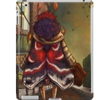 Leaving Town iPad Case/Skin