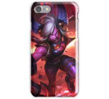 Phone Case Vi Demon iPhone Case/Skin