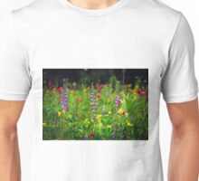 Mountain Lupine Unisex T-Shirt