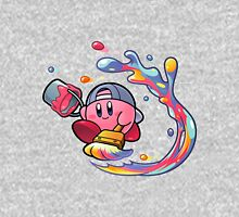 Kirby's painting Unisex T-Shirt
