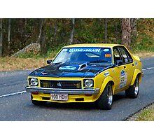 Holden Torana A9X - 1977 Photographic Print