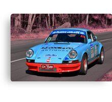 Porsche Carrera RS - 1973 Canvas Print