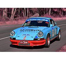Porsche Carrera RS - 1973 Photographic Print