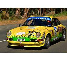 Porsche 911 2.4S Coupe Photographic Print