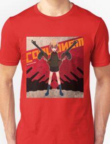 Katayusha Propoganda  Unisex T-Shirt