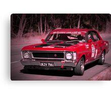 Ford Falcon XW GTHO Canvas Print