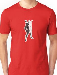 Storm Shadow Unisex T-Shirt