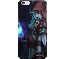 Sylvanas Windrunner iPhone Case/Skin