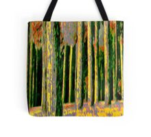 Trees #10 Tote Bag