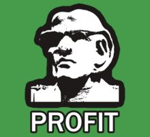 Ferengi Profit by khomel