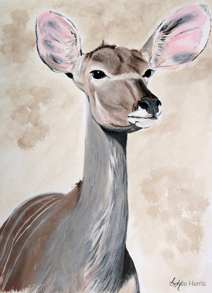 Kudu Beauty by Lynda Harris