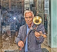 Penny For a Tune by peter donnan