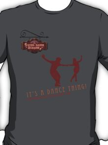 Perth Swing Dance Academy  T-Shirt