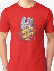 Rock n Roll Unisex T-Shirt