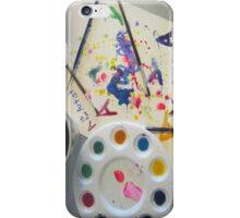 A is for Artist - iPhone Case iPhone Case/Skin