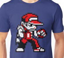 Terry Bogard (sprite) Unisex T-Shirt
