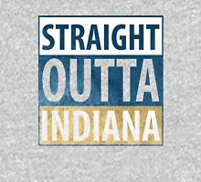 Straight Outta Indiana Unisex T-Shirt