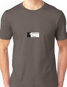 ROYAL MALE Unisex T-Shirt