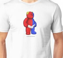 BEARS and FIGHTERS - Gill Unisex T-Shirt