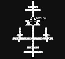 The Solution - Golgotha (Redbubble Exclusive) Unisex T-Shirt