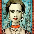 Aztec Nation  by John Dicandia  ( JinnDoW )