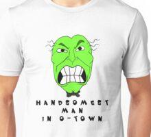 Handsome Ed Bighead Unisex T-Shirt