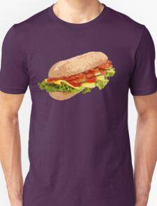 Big Hero Sandwich T-Shirt
