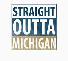 Straight Outta Michigan Unisex T-Shirt