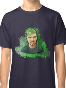 Show me your game-face Classic T-Shirt