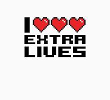 I Heart Extra Lives T-Shirt