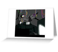 :ECHO: Greeting Card