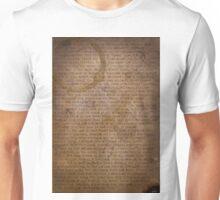 Quints speech Unisex T-Shirt