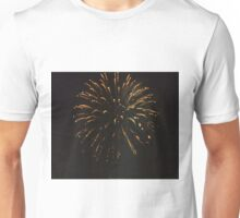 HAPPY 4TH.FROM PALM DESERT 8 Unisex T-Shirt