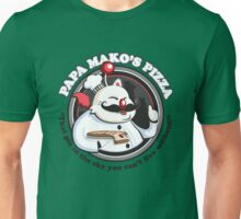 Papa Mako's Pizza Unisex T-Shirt