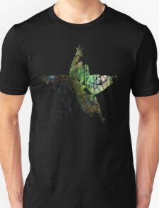 Kingdom Hearts Wayfinder grunge universe Unisex T-Shirt