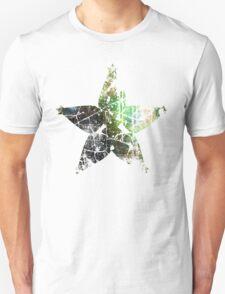 Kingdom Hearts Wayfinder grunge universe T-Shirt