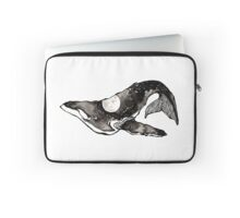 Celestial Whale Laptop Sleeve