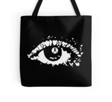 The Living Daylights Tote Bag