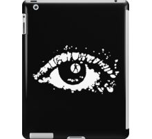 The Living Daylights iPad Case/Skin