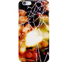 spider love iPhone Case/Skin