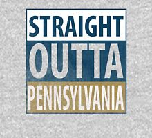 Straight Outta Pennsylvania Unisex T-Shirt