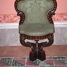 Take a seat, please by Maria1606