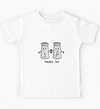Perfect Love Kids Tee