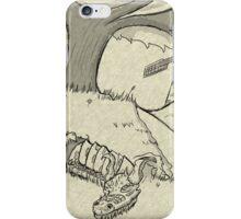 Dragonhill iPhone Case/Skin