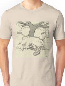 Dragonhill Unisex T-Shirt