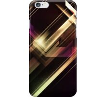 iCase Pale Rays iPhone Case/Skin