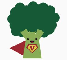 Super Broccoli Kids Clothes